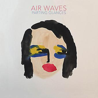 Air Waves - Parting Glances [CD] USA import