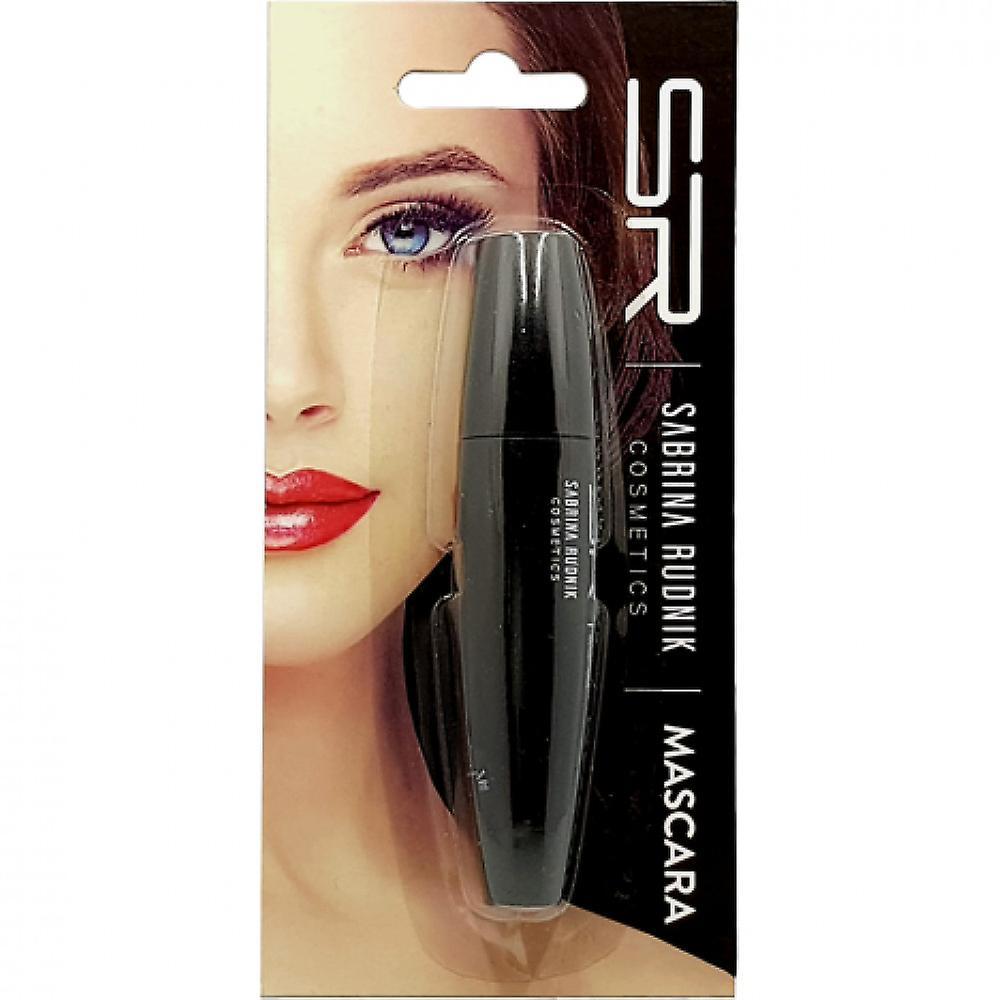 Sabrina Rudnik Cosmetics Mascara-Waterproof (black)