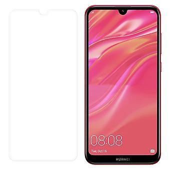 Huawei Y6 2019 Härdat Glas Skärmskydd Retail