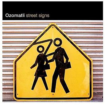 Ozomatli - Street Signs [CD] USA import