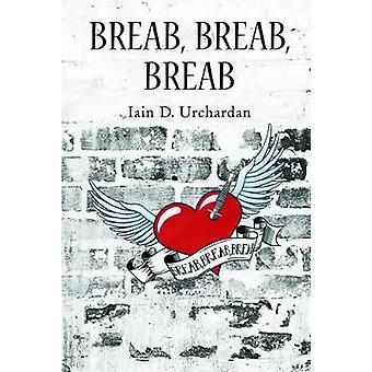 Breab - Breab - Breab by John Urquhart - 9780861525867 Book