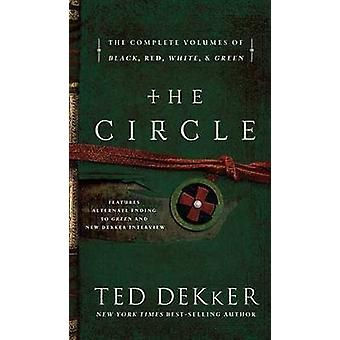 The Circle - The Complete Volumes of Black - Red - White - & Green by