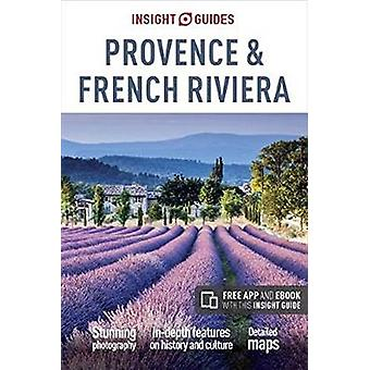 Insight Guides Provence and the French Riviera (Travel Guide with Fre