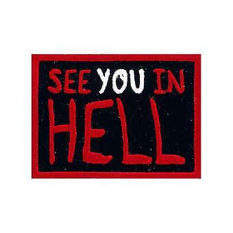 Grindstore See You In Hell Patch