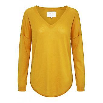 Part Two - Fine Knit Sweater - Saphira Pu 30304358