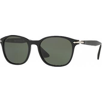ペルソール 3150S 黒緑の中