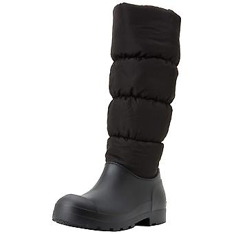 Dirty Laundry Womens Paz Closed Toe Over Knee Cold Weather Boots