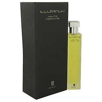 Illuminum Phool By Illuminum Eau De Parfum Spray 3.4 Oz (women) V728-539443