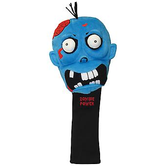 Winning Edge Headcovers Zombie Blue