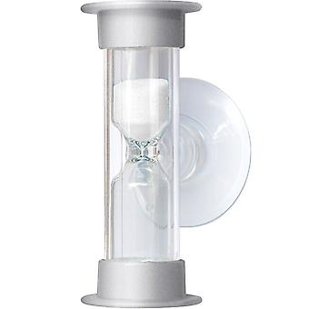 Hourglass 5 Minute Shower Timer Water Saving Tooth Brushing Timer
