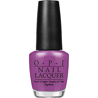 OPI New Orleans 2016 Spring Nail Polish Collection - I Manicure For Beads 15ml (NL N54)