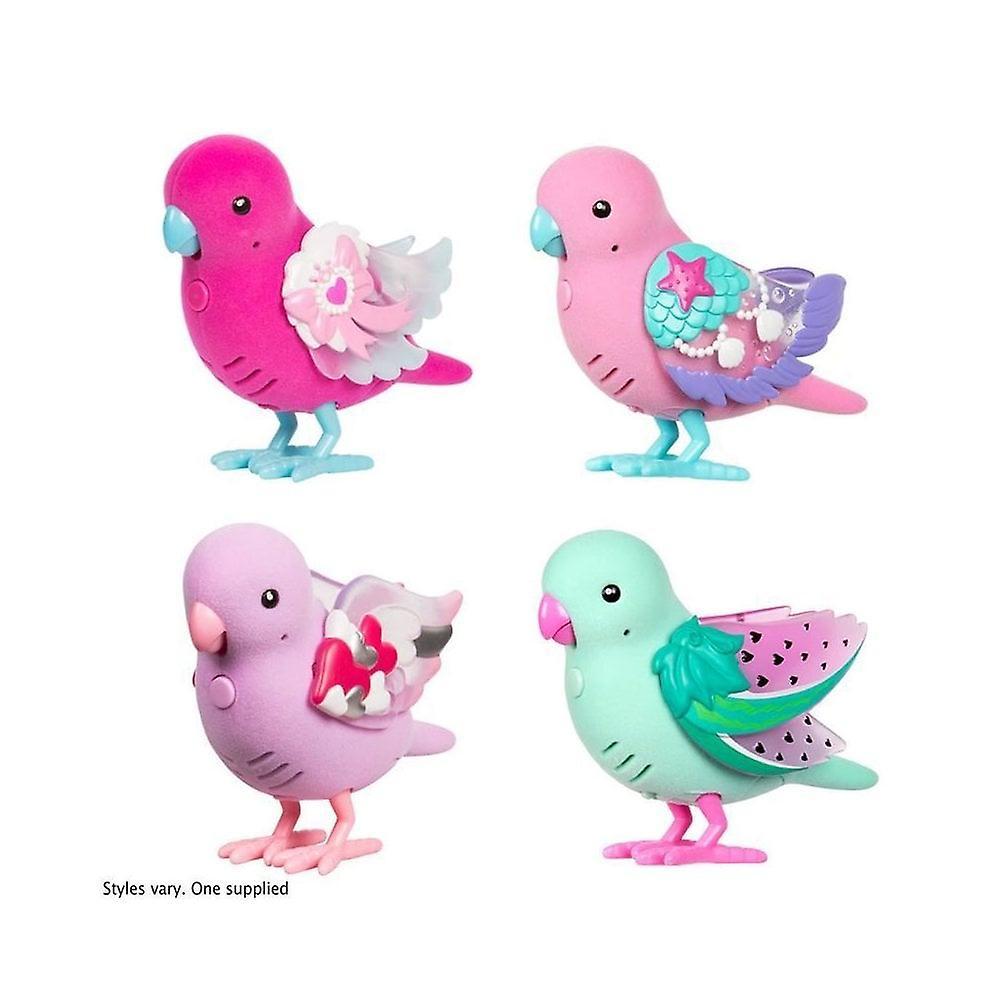 Liten levande sällskapsdjur ljus upp Songbirds S9 (melon Brite)