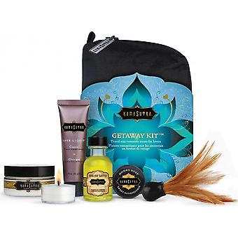 Complete Travel Format Kit-de Getaway Kit