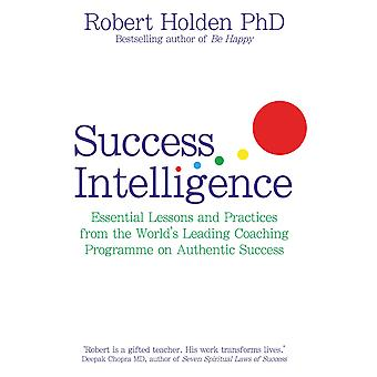 Success Intelligence 9781848501676