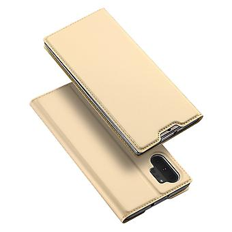 DUX DUCIS Pro Series iphone Samsung Galaxy Note 10 Plus-Gold
