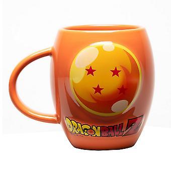 Dragon Ball Z Tea Tub Mug