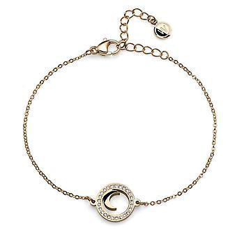 Bracelet Little Moon STE GP CRY