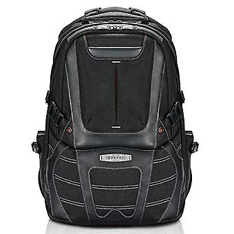 EVERKI Concept 2 - Premium travel backpack for Notebooks up to 17' with angular protection system