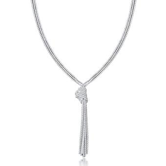 Tuscany Silver Silver Necklace Sterling 925 - 46 cm 8.16.5744