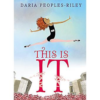 This Is It by Daria Peoples-Riley - 9780062657763 Book