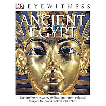 DK Eyewitness Books - Ancient Egypt by George Hart - 9781465420480 Book