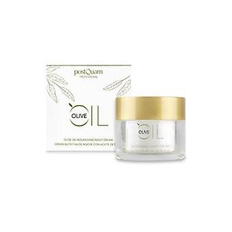 Postquam Olive Oil Nourishing Night Cream 50ml