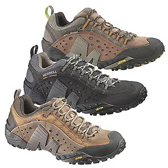 Merrell Mens Intercept chaussures