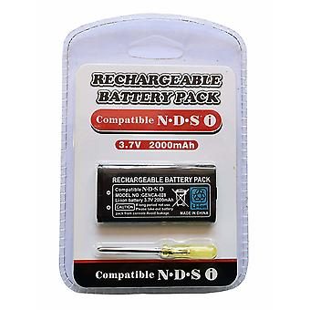 Battery for Nintendo DSi