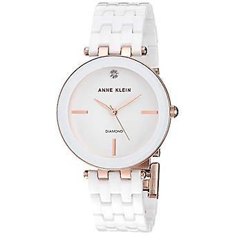 Anne Klein Clock Woman Ref. AK/3310WTRG