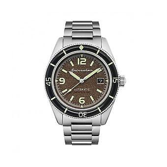 Spinnaker - Wristwatch - Men - Fleuss acier - SP-5055-33