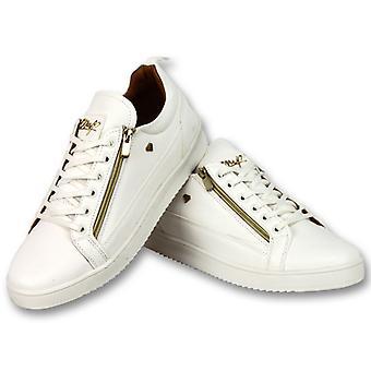 Sneaker CMP White Gold- White