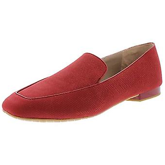 Donald J Pliner Womens Honey Square Toe Loafers