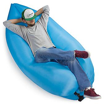 Inflatable Camping Couch, Sky