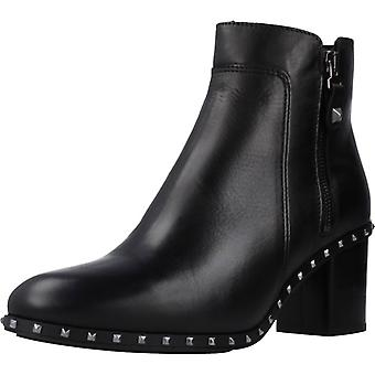 Alpe Booties 4347 20 Color Black