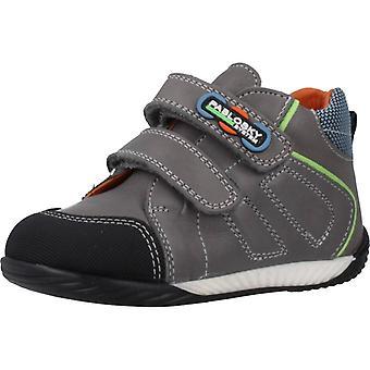 Pablosky Boots 061652 Lava Color