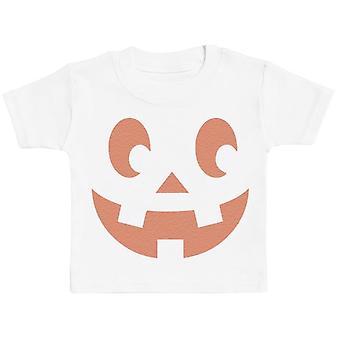 Baby Pumpkin Baby T-Shirt