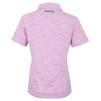 Skechers Golf Donne Spazio Dye Polo Camicia
