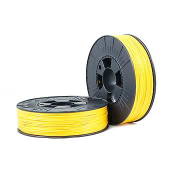 PLA 1,75mm amarillo ca. RAL 1023 0,75kg - 3D Filament Supplies
