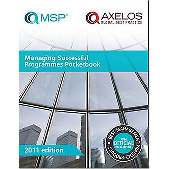 Managing successful programmes pocketbook single copy by Great Britain Cabinet Office