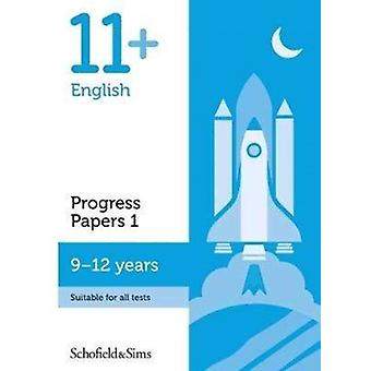 11 English Progress Papers Book 1 KS2 Ages 912