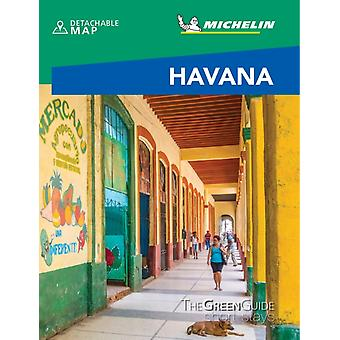 Havana Michelin Green Guide Short Stays