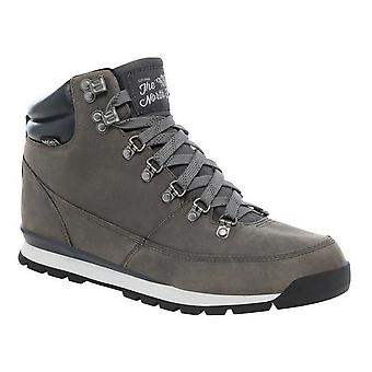 The North Face Back TO Berkeley Redux Leather WP T0CDL0H73 trekking winter men shoes