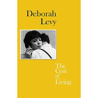 Cost of Living by Deborah Levy