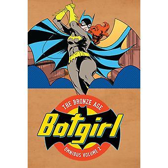 Batgirl bronsåldern Omnibus Volume 2 av olika