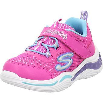Skechers Low Power Kronblade 20202NNPMT universelle sommer spædbørn sko