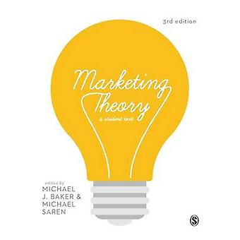 Marketing Theory by J Baker & Michael