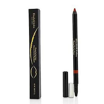Elizabeth Arden pullea ylös lip liner - # 09 Fire Punainen 1.2g / 0.42oz