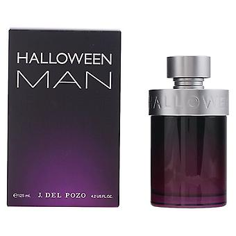 Men's Perfume Halloween Man Jesus Del Pozo EDT