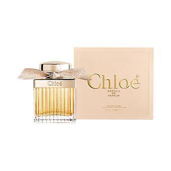 Women's Parfum Absolu De Parfum Chloe EDP/50 ml