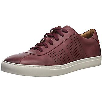 Marc Joseph New York Mens Astor Place Fabric Low Top Lace Up Fashion Sneakers
